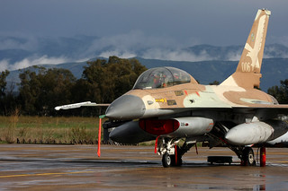 Air Force Exercise in Sardinia, Nov 2010 | by Israel Defense Forces