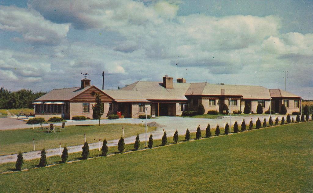 Motel LaBelle - Sidney, Ohio