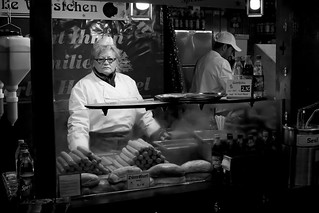 Sausage Smile | by www.photogms.com