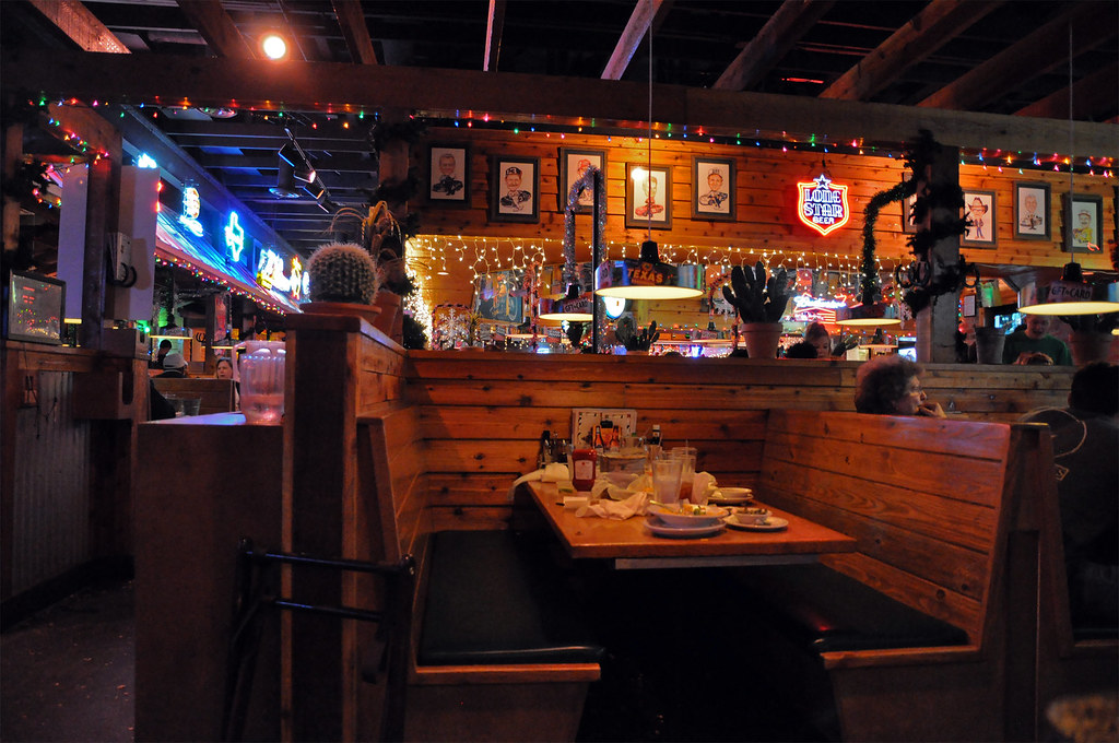 Restaurant Organizational Chart: Texas Roadhouse Restaurant | A nice fun place with good foodu2026 | Flickr,Chart