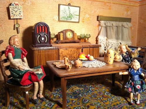 das bild h ngt schief posted via email from benedikt koehl flickr. Black Bedroom Furniture Sets. Home Design Ideas
