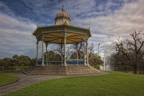Elder Park | by William Bullimore