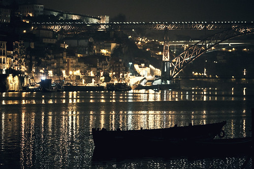 Porto - quite nite | by t4tO_