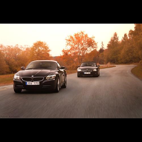 Bmw Z4 2009: BMW Z4 S Drive23i 2009 BMW Z4 2005 3.0i
