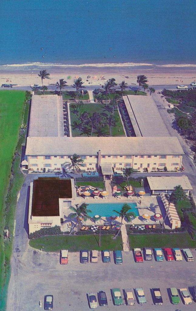 The Palm Beach Royal - Palm Beach, Florida