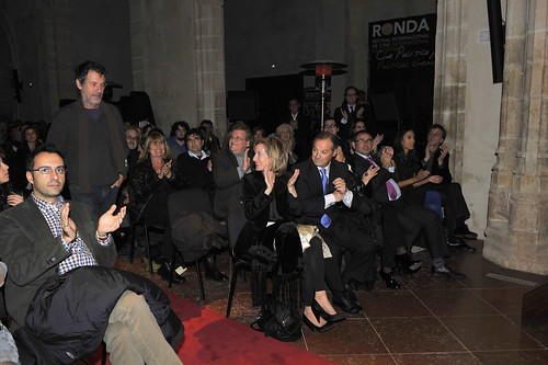 Robert Morin | by Ronda Film Festival