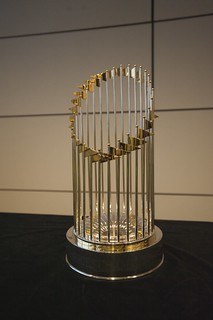 World Series Trophy 12-2010 | by daver6sf@yahoo.com