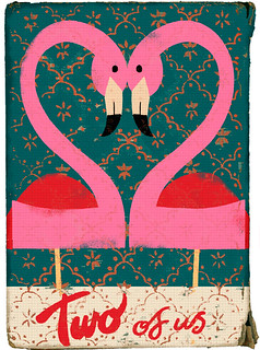 Two Of Us | by Paul Thurlby
