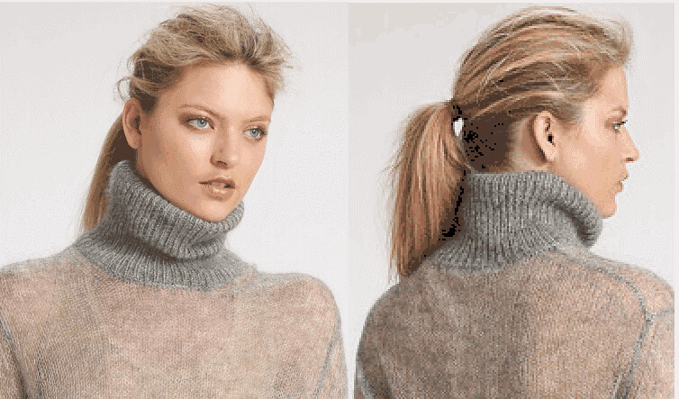 High Turtleneck Sweater | Great Turtleneck Sweater | Flickr