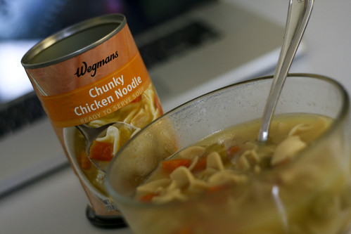 Image Result For How To Make Chicken Noodle Soupa