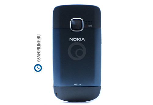 how to delete messages on nokia c3