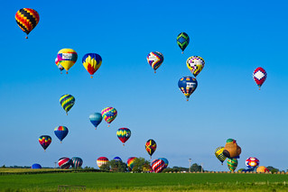 2010 Iowa Balloons - National Balloon Classic | by w4nd3rl0st (InspiredinDesMoines)