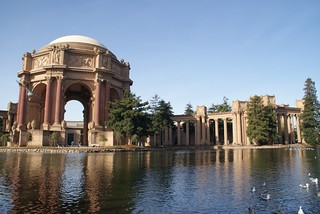 Palace of Fine Arts | by Paul Wever