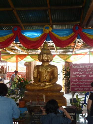 Wat Na Phra Men  Meino Mellink  Flickr
