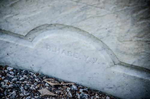 Magnolia Cemetery Spartanburg-027