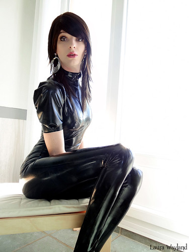 Latex Galleries Shemale Or Ladyboy Or Tranny