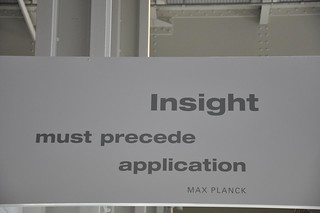Max Planck quote | by afromusing