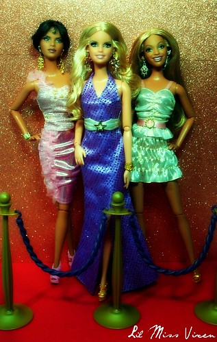 Barbie Loves Hollywood - Red Carpet | by Aaron Chase