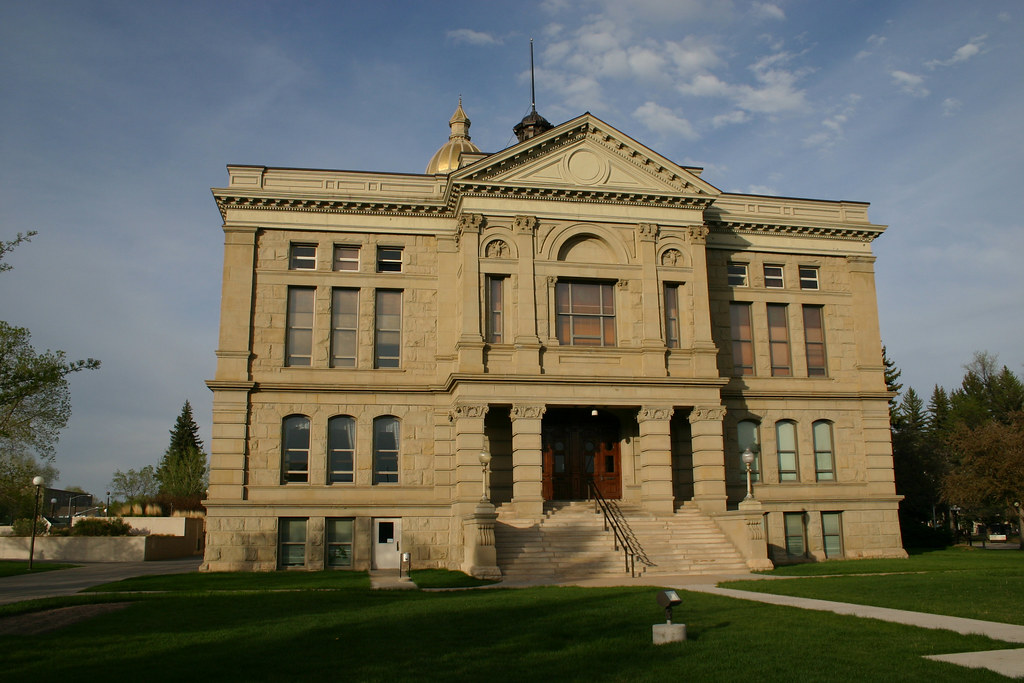 22 Cheyenne Wyoming capitol building | One thing that was re