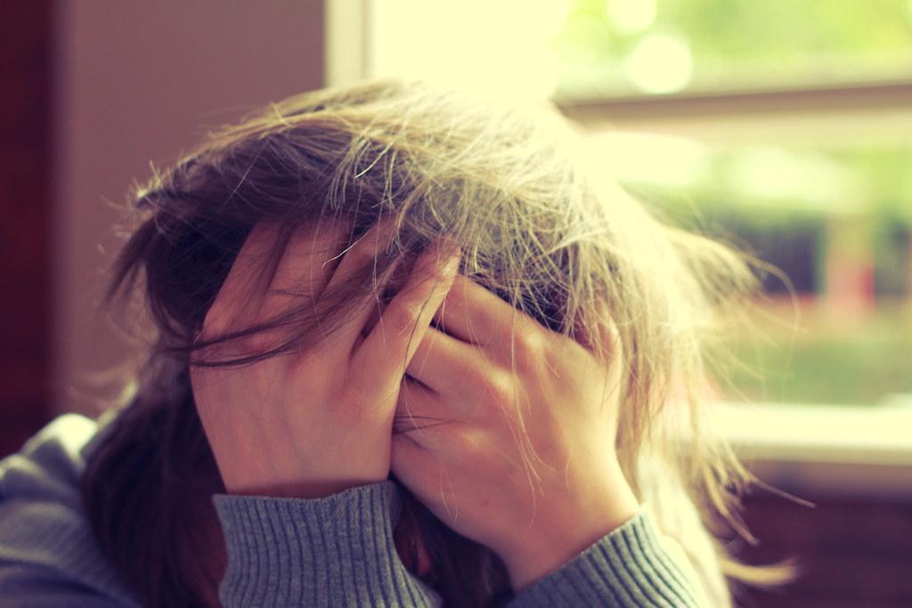 Prozess im Gehirn entdeckt, der anhaltende Stressreaktionen auslöst