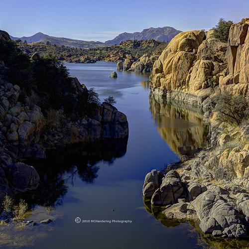 The Granite Dells, Prescott, AZ | by mcherdering