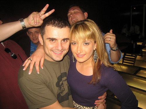 Gary vaynerchuk family