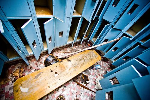 Locker Room Talk Albert Gable