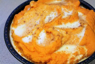 Coconut Carrot Mash | by Kim | Affairs of Living