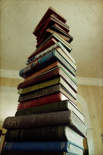 Book Tower II | by Child of Danu