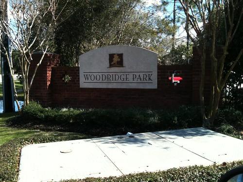 The Woodridge Apartments Decatur Ga Reviews
