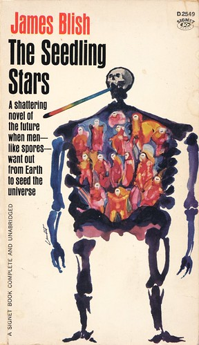 """The Seedling Stars"" by James Blish (1964)"