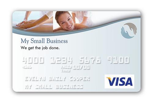 Vistaprint visa business credit card massage therapy by flickr vistaprint visa business credit card massage therapy by vistaprint pr by cgrgbdr3095 reheart Gallery