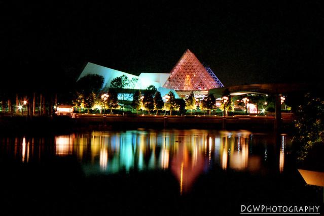 Imagination! Pavilion, 1992