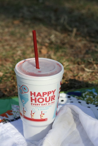 Sonic Happy Hour | by lesley zellers