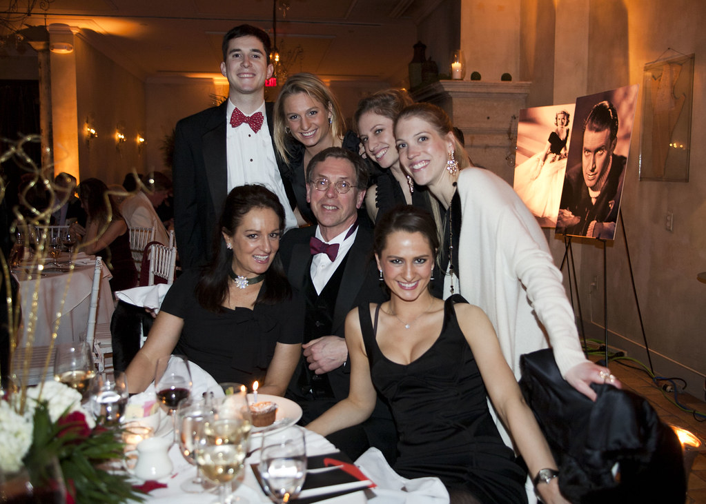Diana & Terry Betteridge, Coco, Vernonica, Amanda Siebert,… | Flickr