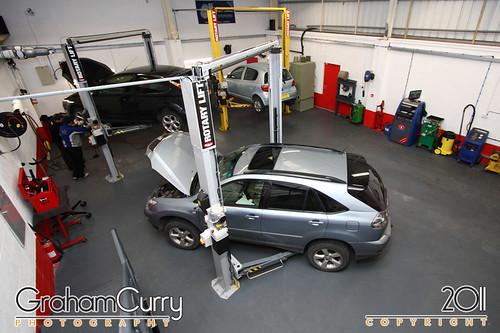 Motor Tec Bangor Motor Tec Automotive Ltd Sales