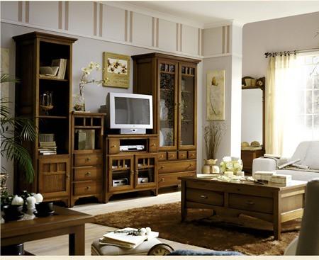 Salon Rustico Yuca Decoracion Flickr - Salon-rustico