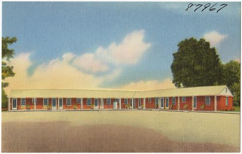 Motel  Macon Ga