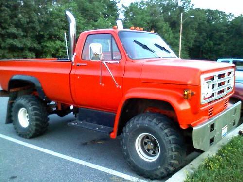 Chevy Kodiak For Sale >> Custom Kodiak Pickup   This was for sale, I wish I had the m…   Flickr