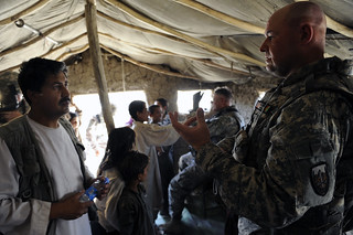 Military Chaplains | by expertinfantry