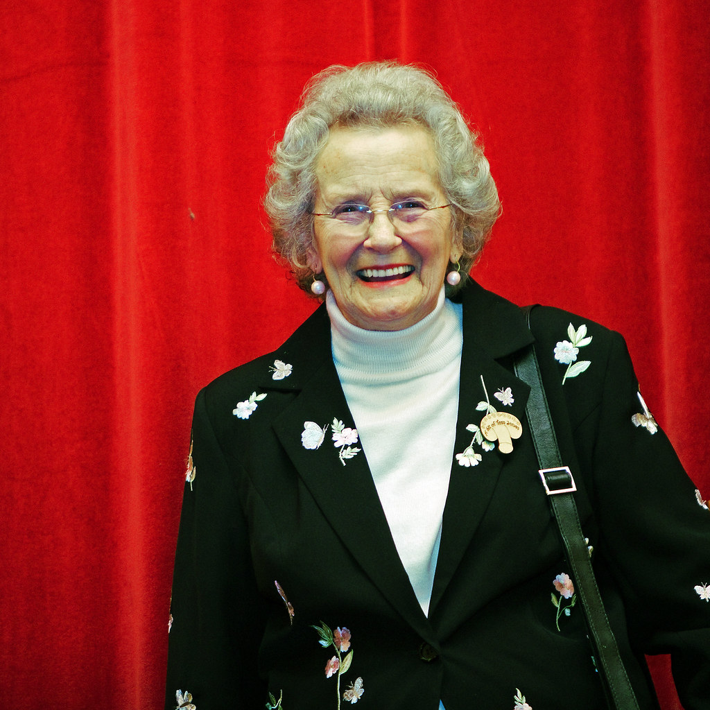 images Margaret John