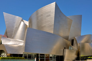 Disney Concert Hall | by LifeSupercharger