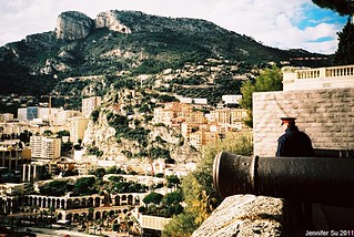 The Guardian of Monaco | by - ♥ Cherie ♥ -