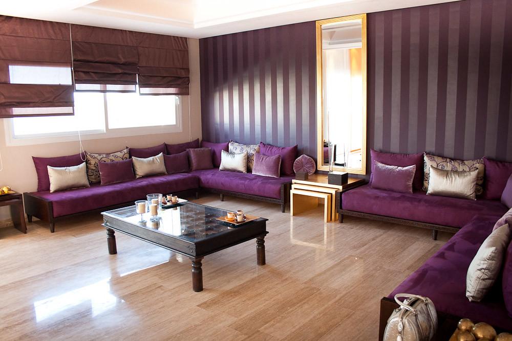lilas park villa tmoin salon marocain by lilas park - Sejour Marocaine Moderne