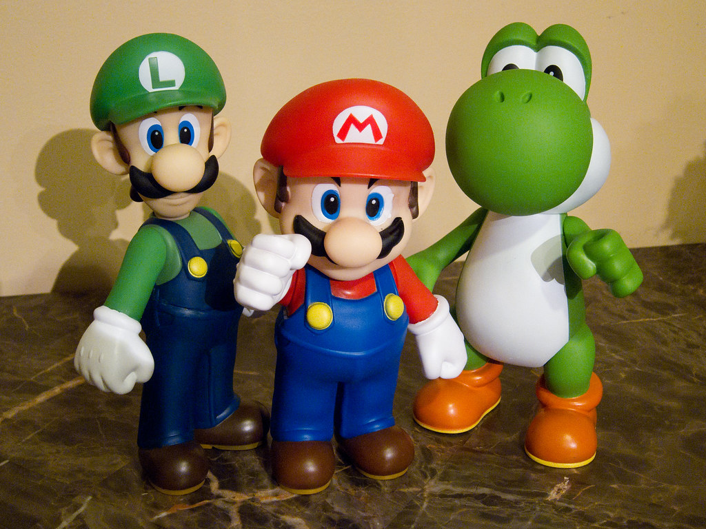 Image result for mario and luigi