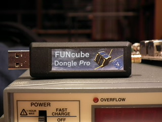 Funcube Dongle close-up | by csete