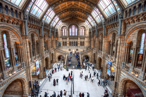 When Is The Natural History Museum Free