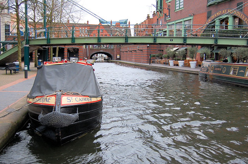 b'ham canals | by vegan traveller