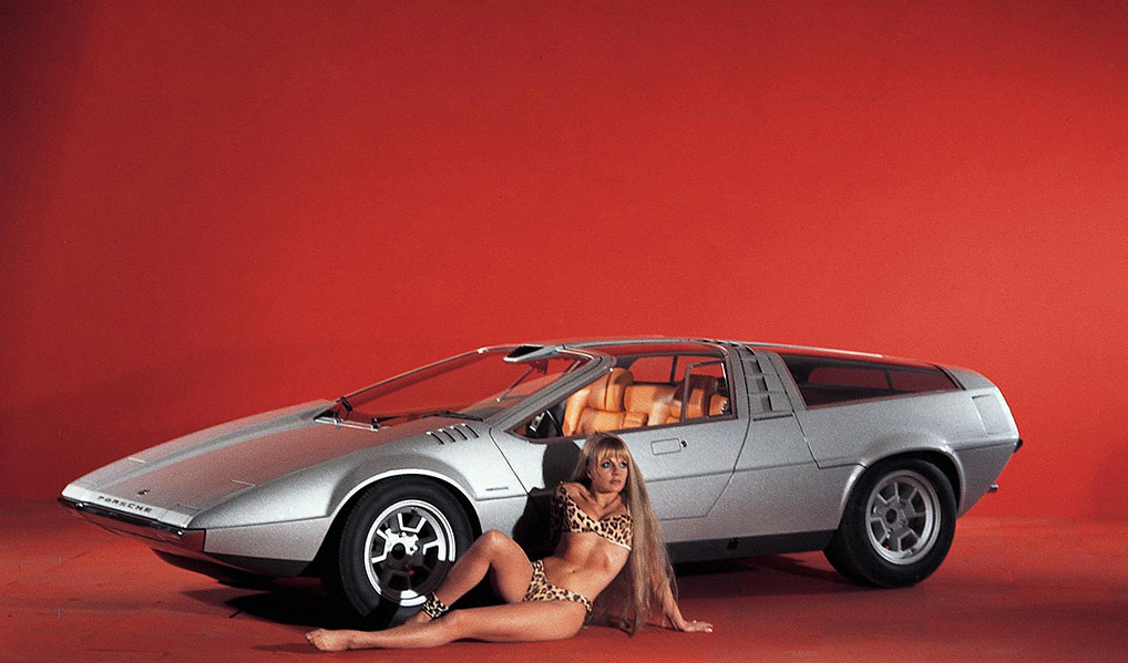 Vintage Exotic Car Ads Posted Via Email From Showscoop Flickr
