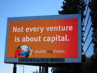 Not every venture is about capital. | by fligtar